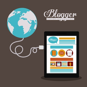 Projekt Bloggera