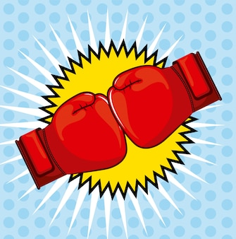 Projekt boksu