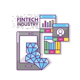 Projekt branży Fintech