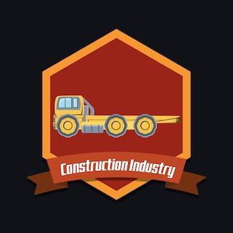 Projekt branży budowlanej