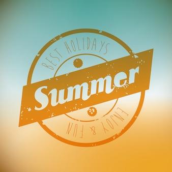 Projekt czasu letniego.