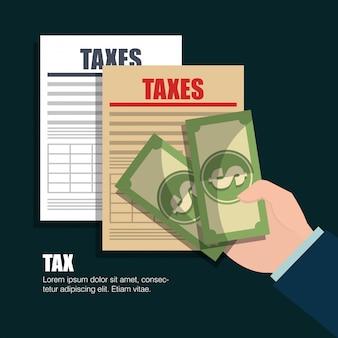 Projekt czasu podatkowego