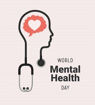 Projekt dnia zdrowia psychicznego