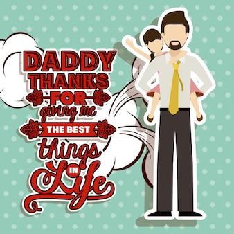 Projekt dzień ojca