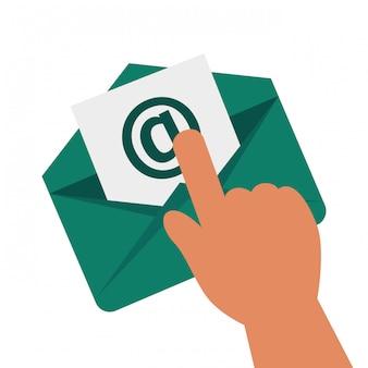 Projekt e-mail marketingu.