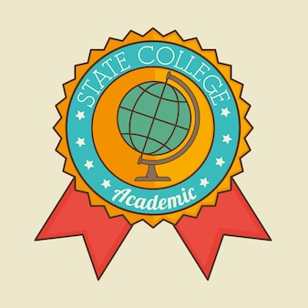 Projekt edukacji akademickiej.