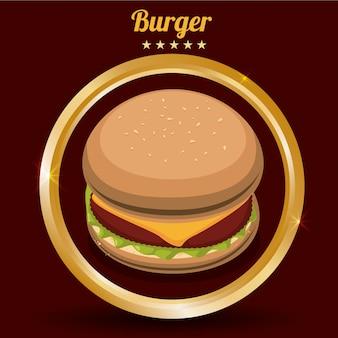 Projekt fast food