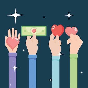Projekt finansowania charytatywnego