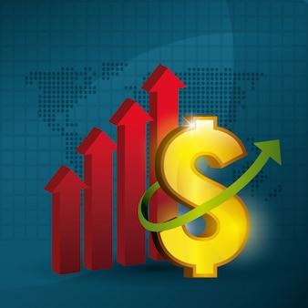 Projekt globalnej gospodarki.