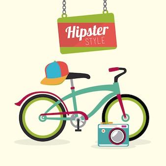 Projekt hipster