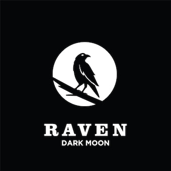 Projekt ikona logo sosna kruka