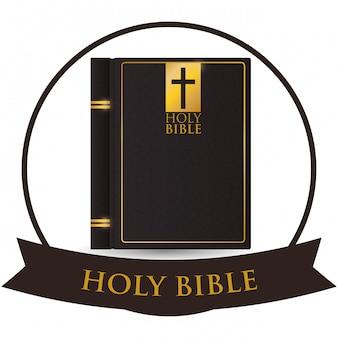 Projekt ikony biblii