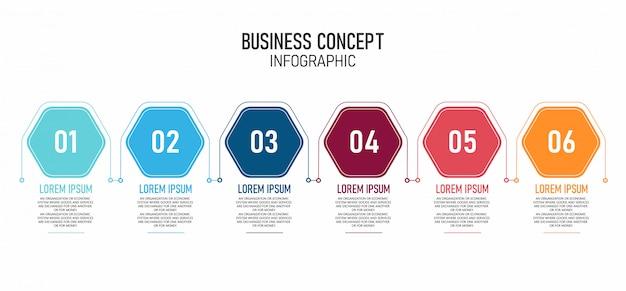 Projekt infografiki ilustracja nowoczesnych procesów w formie prezentacji, banerów, wykresów, aplikacji biznesowych i edukacyjnych