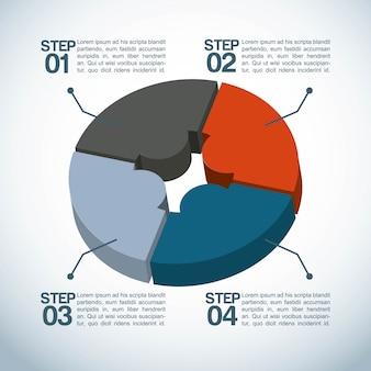 Projekt infografiki
