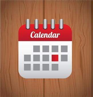 Projekt kalendarza