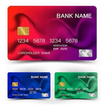 Projekt karty kredytowej