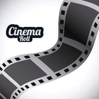 Projekt kinowy