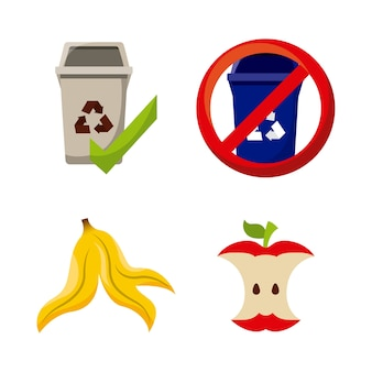 Projekt koncepcji odpadów