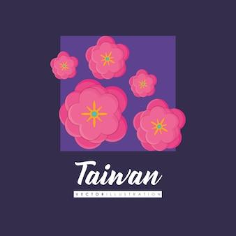 Projekt koncepcyjny tajwanu