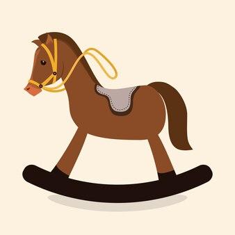 Projekt konia.