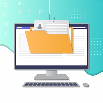 Projekt konta phishingowego