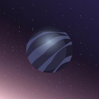 Projekt kosmicznych planet