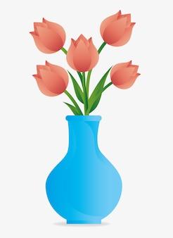 Projekt kwiaty.