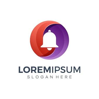 Projekt logo powiadomienia