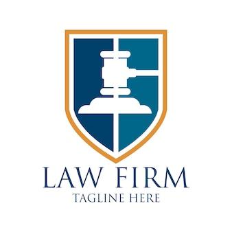 Projekt logo prawa
