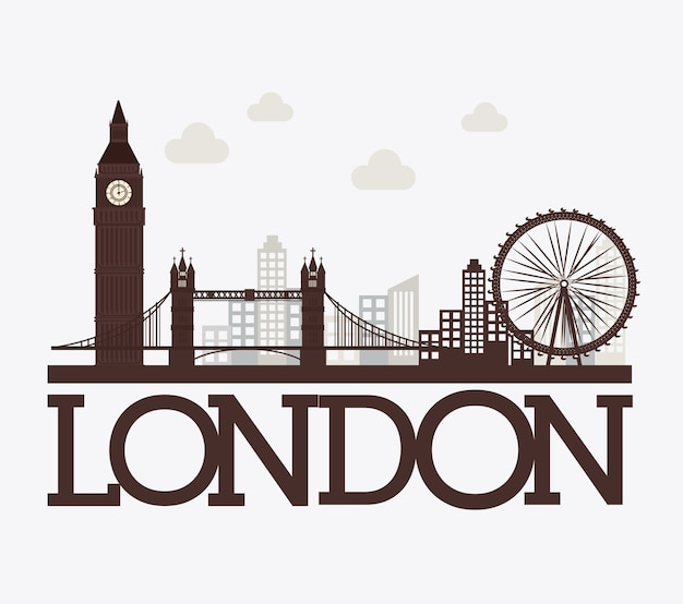 Projekt londynu