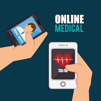 Projekt medyczny online