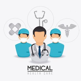 Projekt medyczny.