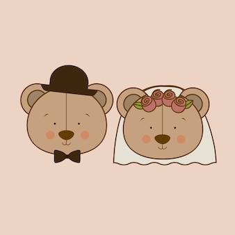 Projekt niedźwiedzi