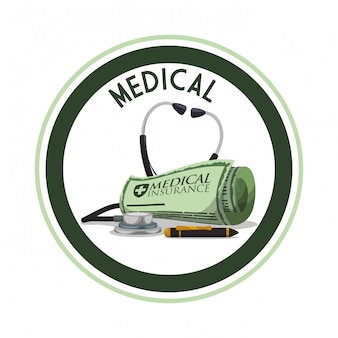 Projekt opieki medycznej
