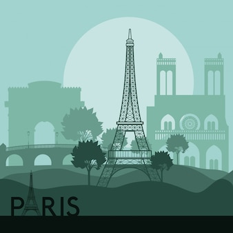 Projekt paryski