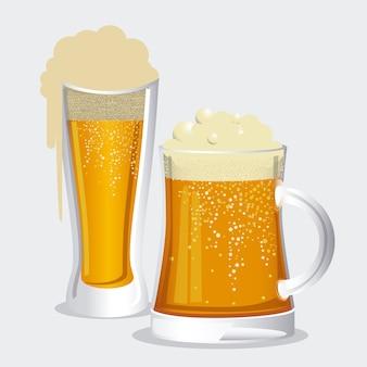 Projekt piwa