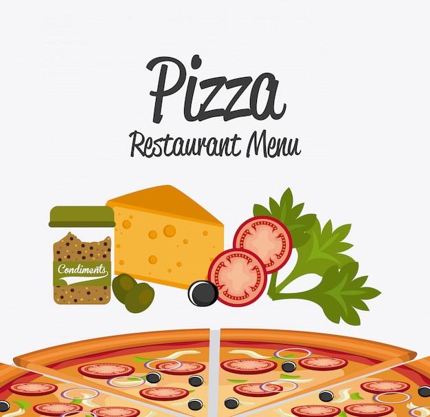Projekt pizzy.