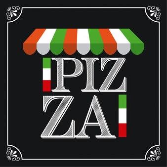 Projekt pizzy