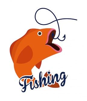 Projekt połowów