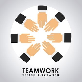 Projekt pracy zespołowej