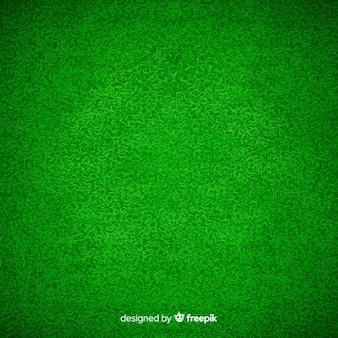 Projekt realisitic tła zielonej trawy