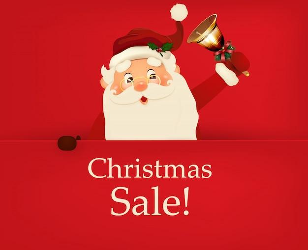 Projekt reklamy świątecznej. projekt sezonu świątecznej sprzedaży