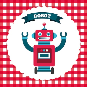 Projekt robota karty