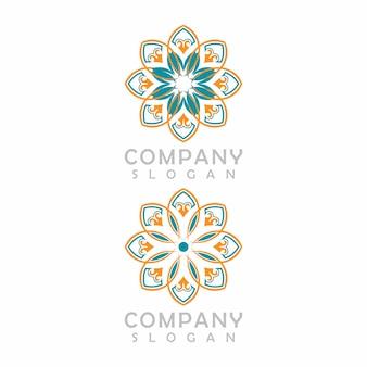 Projekt rocznika logo