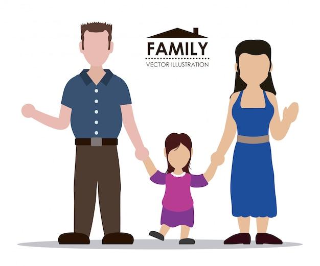 Projekt rodziny