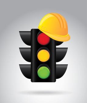 Projekt semafora