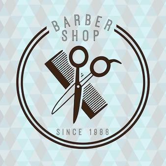 Projekt sklepu fryzjerskiego