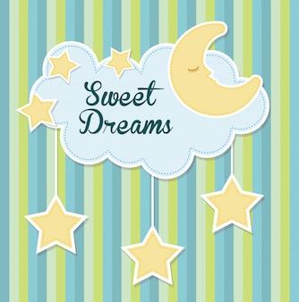 Projekt słodkich snów.