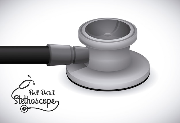 Projekt stetoskopu