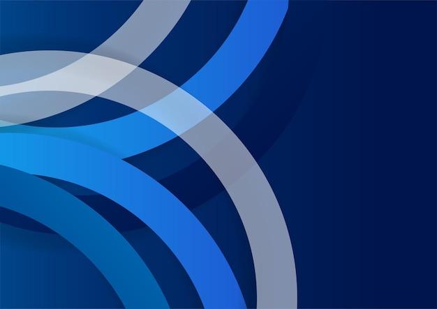 Projekt streszczenie tło. nowoczesna futurystyczna technologia tło wektor ilustracja. kompozycja kształtów płynnego gradientu. plakaty do projektowania gier